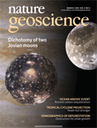 Nature Geoscience Highlight